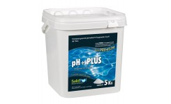 pH PLUS - seau de 5 kg